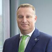 PATRICK VANDENRHIJN | CFO
